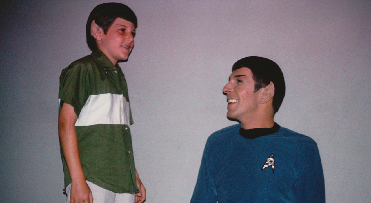 Tribeca Tune In: For the Love of Spock