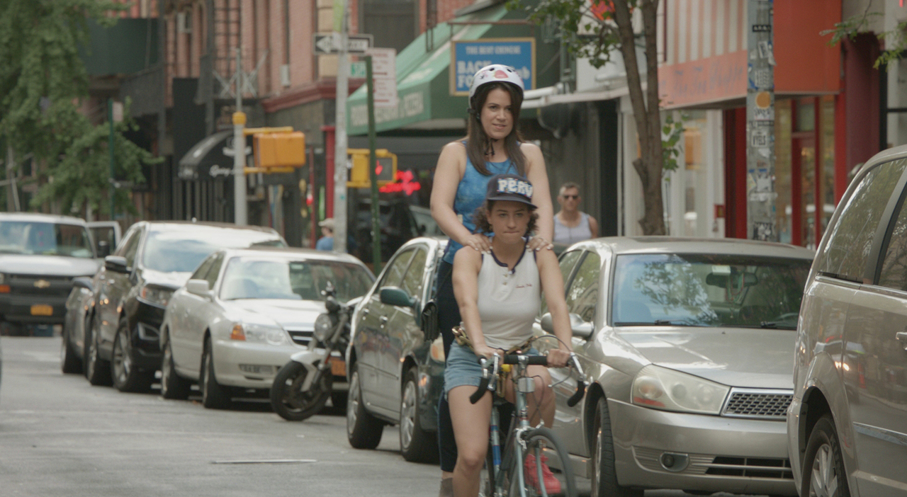Tribeca Tune In: Broad City