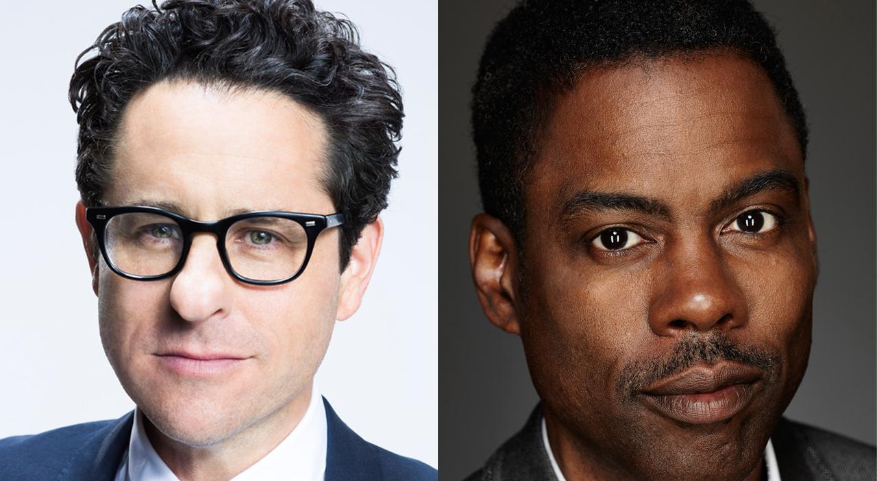Tribeca Talks: Directors Series - J.J. Abrams with Chris Rock