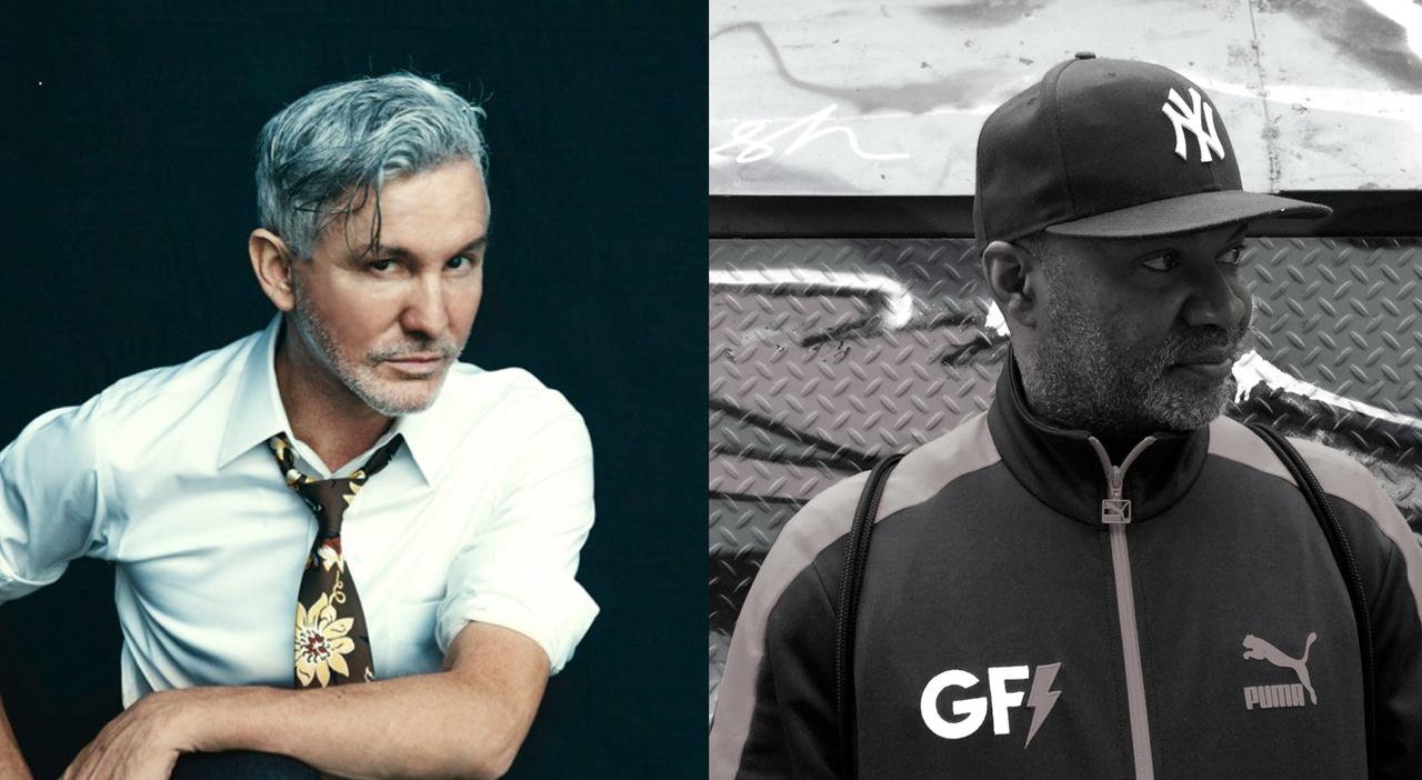 Tribeca Talks: Directors Series - Baz Luhrmann with Nelson George