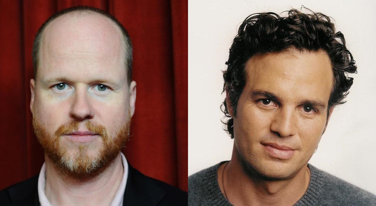Tribeca Talks: Directors Series - Joss Whedon with Mark Ruffalo