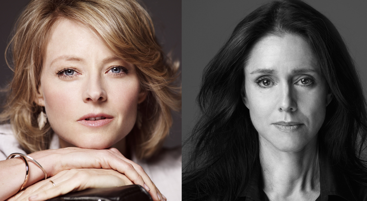 Tribeca Talks: Directors Series - Jodie Foster with Julie Taymor