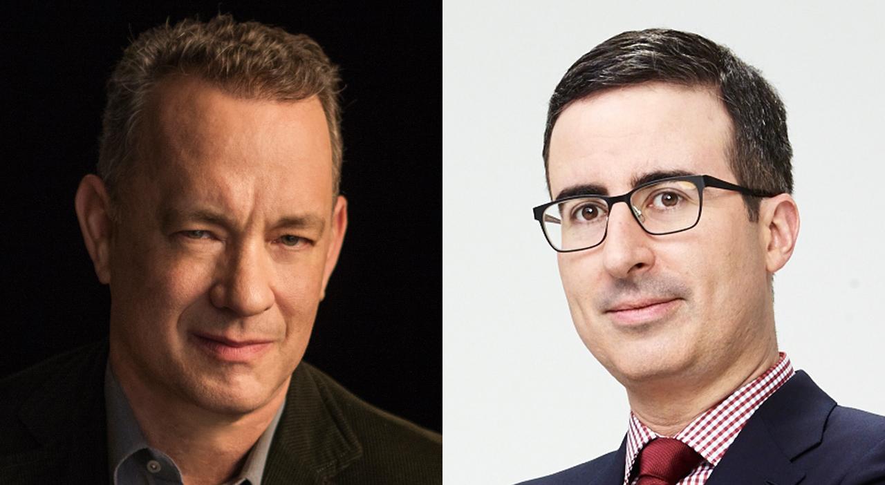 Tribeca Talks: Storytellers - Tom Hanks with John Oliver