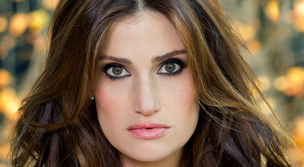 Tribeca Talks: Storytellers - Idina Menzel