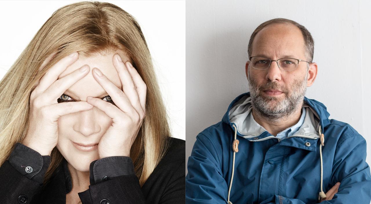 Tribeca Talks: Directors Series - Andrea Arnold