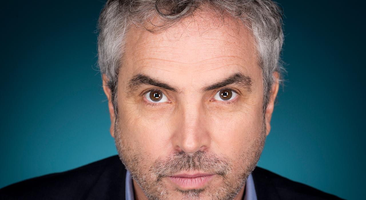 Tribeca Talks: Directors Series - Alfonso Cuarón