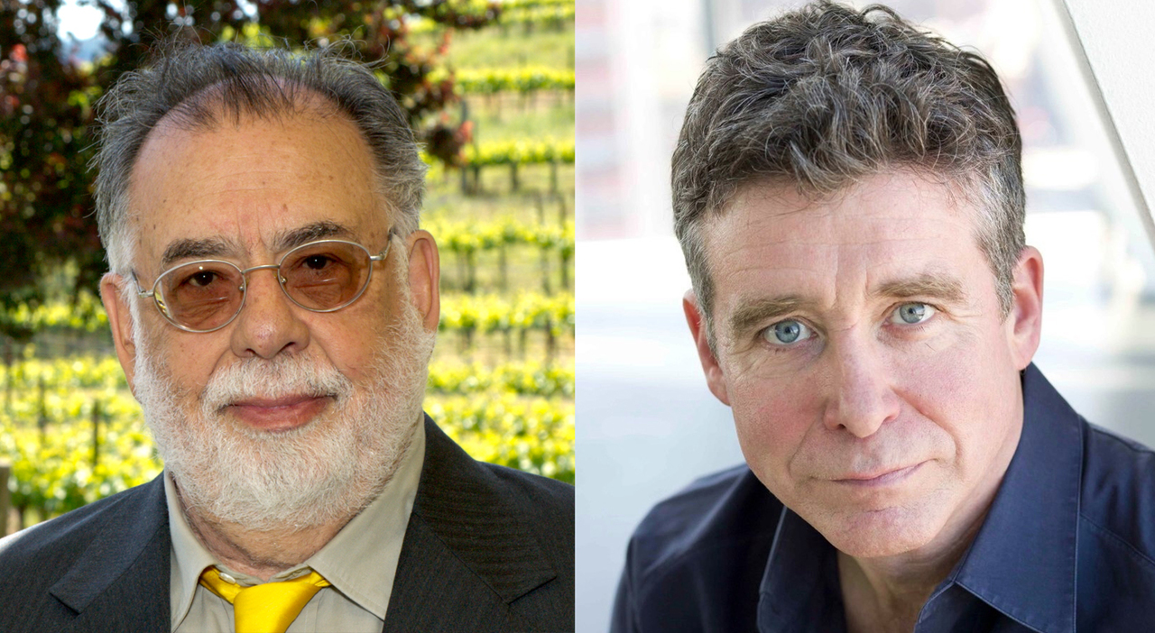 Tribeca Talks: Storytellers - Francis Ford Coppola with Jay McInerney