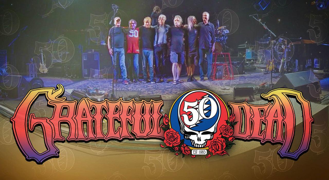 Grateful Dead: Truckin'