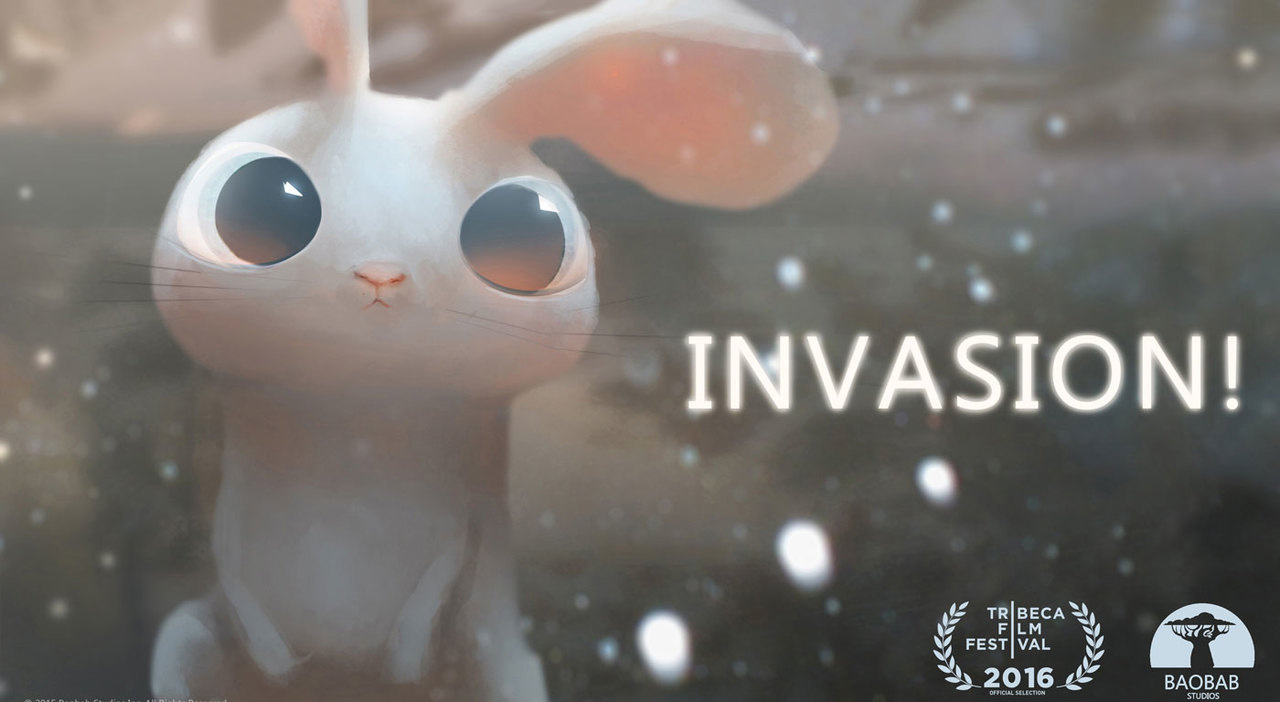 Tribeca Talks: Unscripted & Immersive - Making of Invasion! - Exploring Empathy and Agency in VR