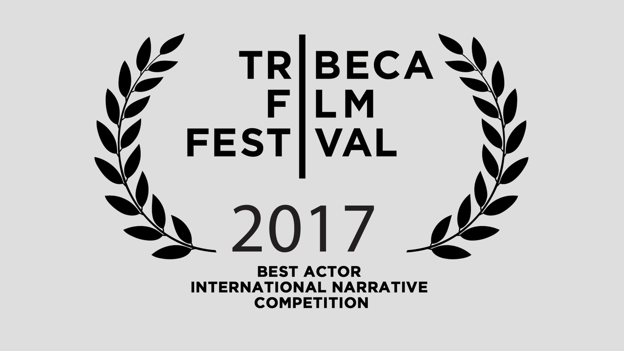 Award Screening: Best Actor, International Narrative Competition: Nobody's Watching