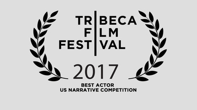 Award Screening Best Actor US Narrative Competition One Percent More Humid