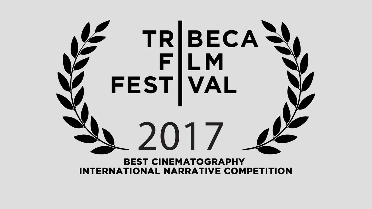 Award Screening: Best Cinematography, International Narrative Competition: November