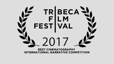 Award Screening Best Cinematography International Narrative Competition November