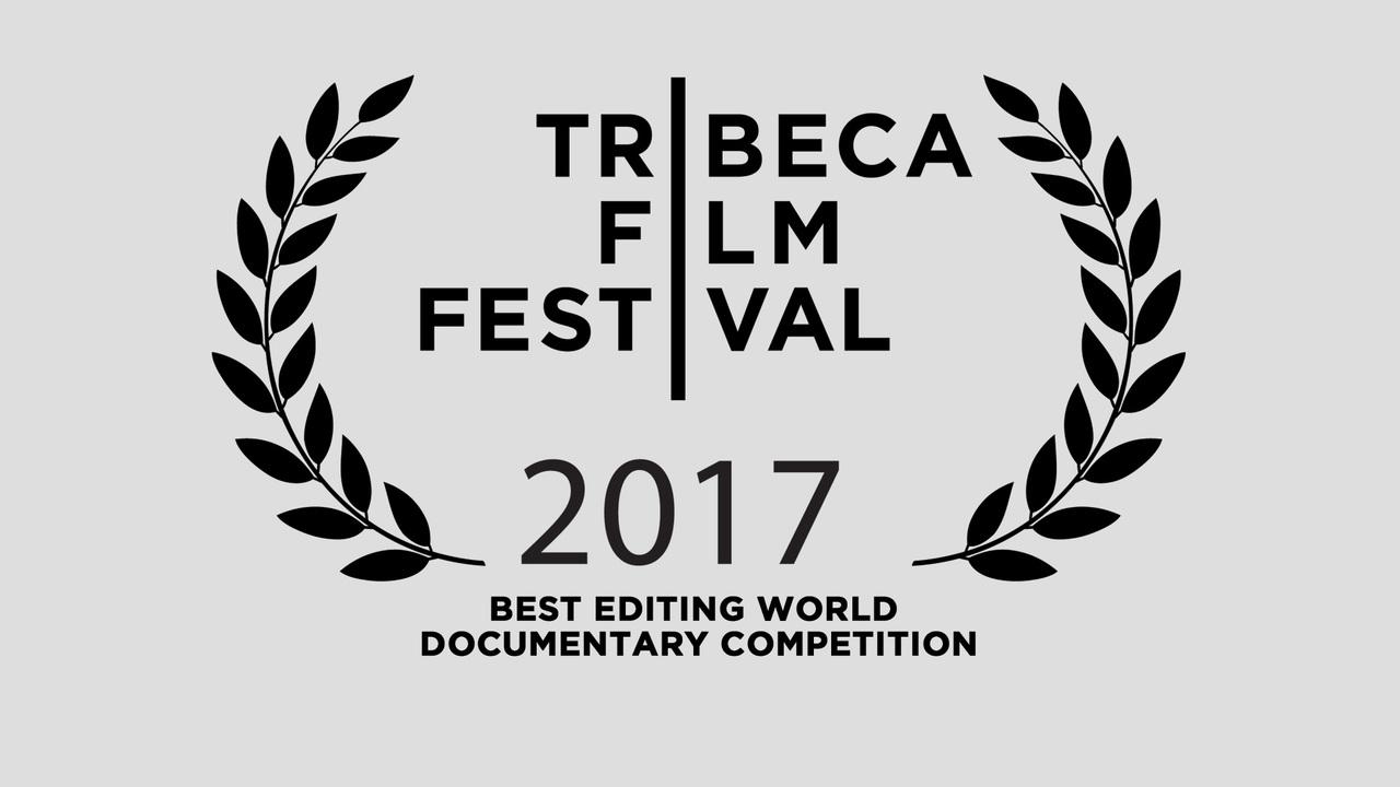 Award Screening: Best Editing, Documentary Competition: Bobbi Jene