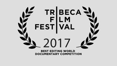 Award Screening Best Editing Documentary Competition Bobbi Jene