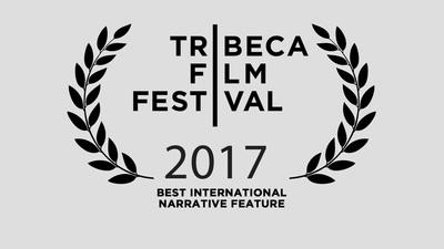 Award Screening Best International Narrative Feature Son of Sofia