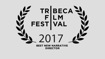 Award Screening Best New Narrative Director Keep the Change