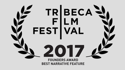 Award Screening Founders Award for Best US Narrative Feature Keep the Change