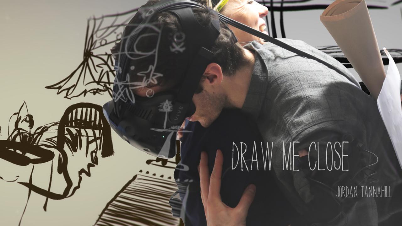 Draw Me Close