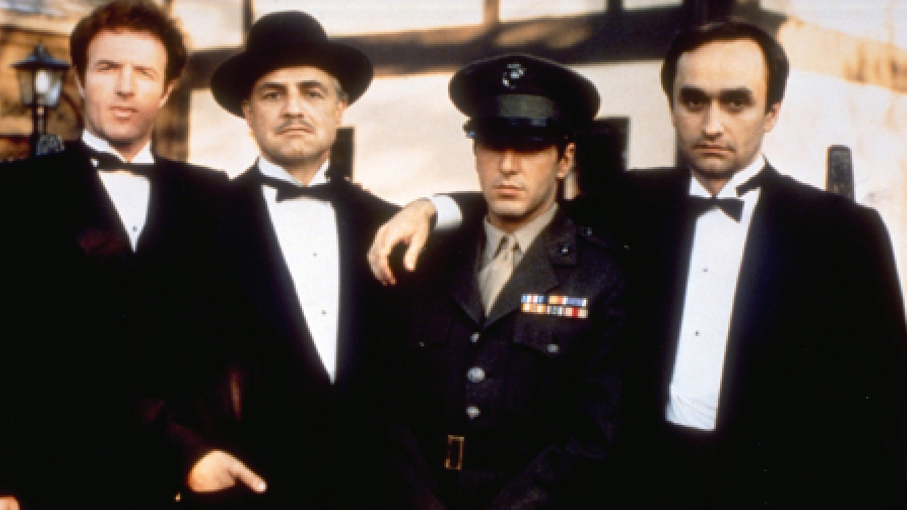 The Godfather & The Godfather: Part II