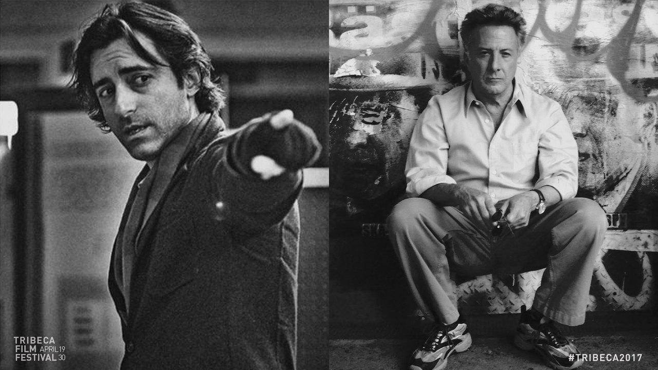 Tribeca Talks: Directors Series - Noah Baumbach with Dustin Hoffman
