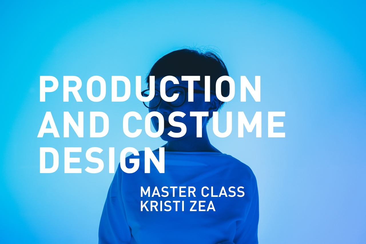 Tribeca Talks: Master Class - Production and Costume Design