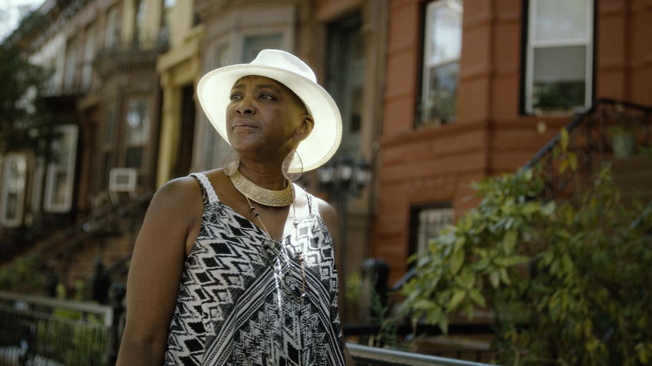 I LIVED: Brooklyn