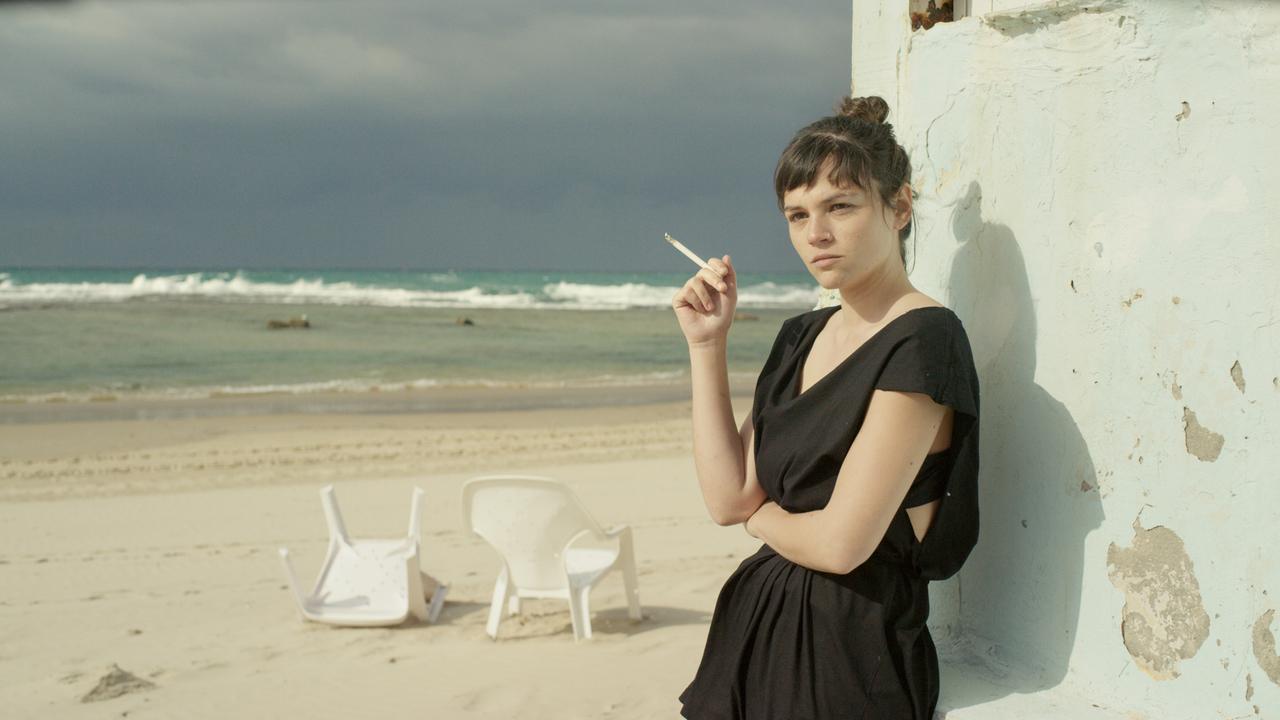 Award Screening: Best Actress in an International Narrative Feature - Virgins