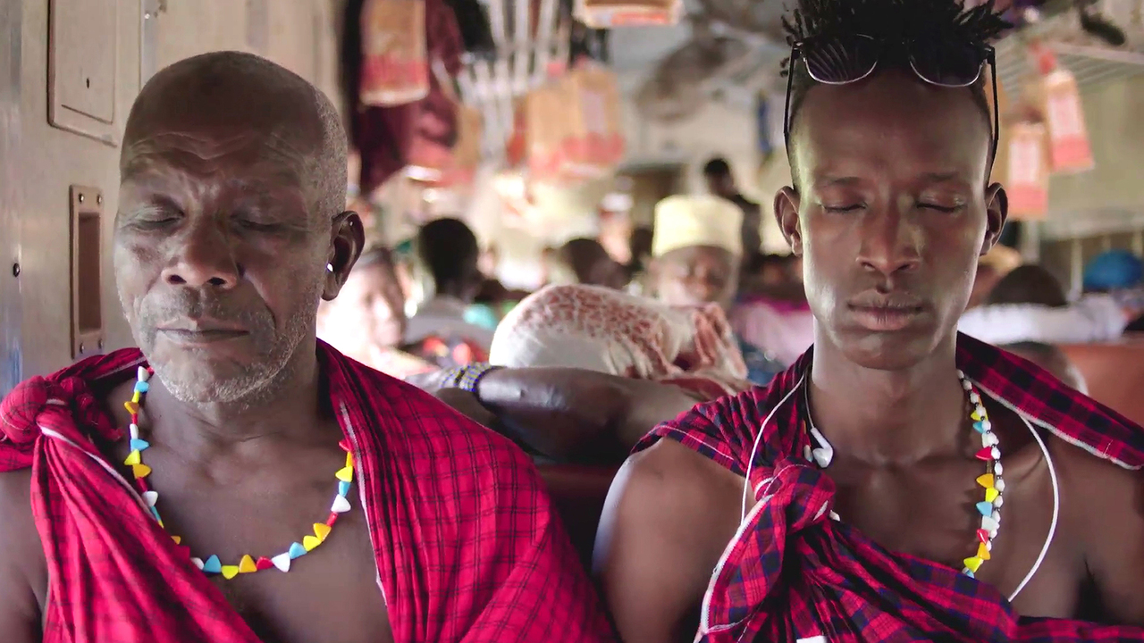 Award Screening: Best Cinematography in a Documentary Feature - Tanzania Transit