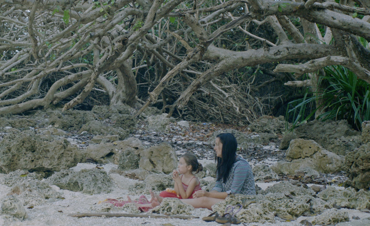 Award Screening: Best Documentary Feature - Island of the Hungry Ghosts