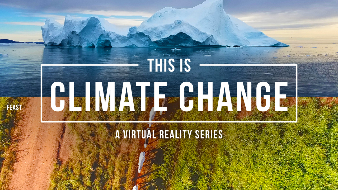 Cinema360: This Is Climate Change