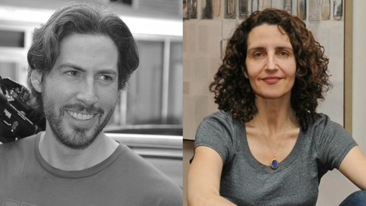 Tribeca Talks: Director's Series - Jason Reitman with Tamara Jenkins