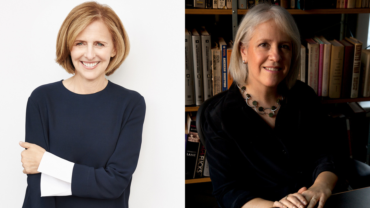 Tribeca Talks: Director's Series - Nancy Meyers with Carrie Rickey