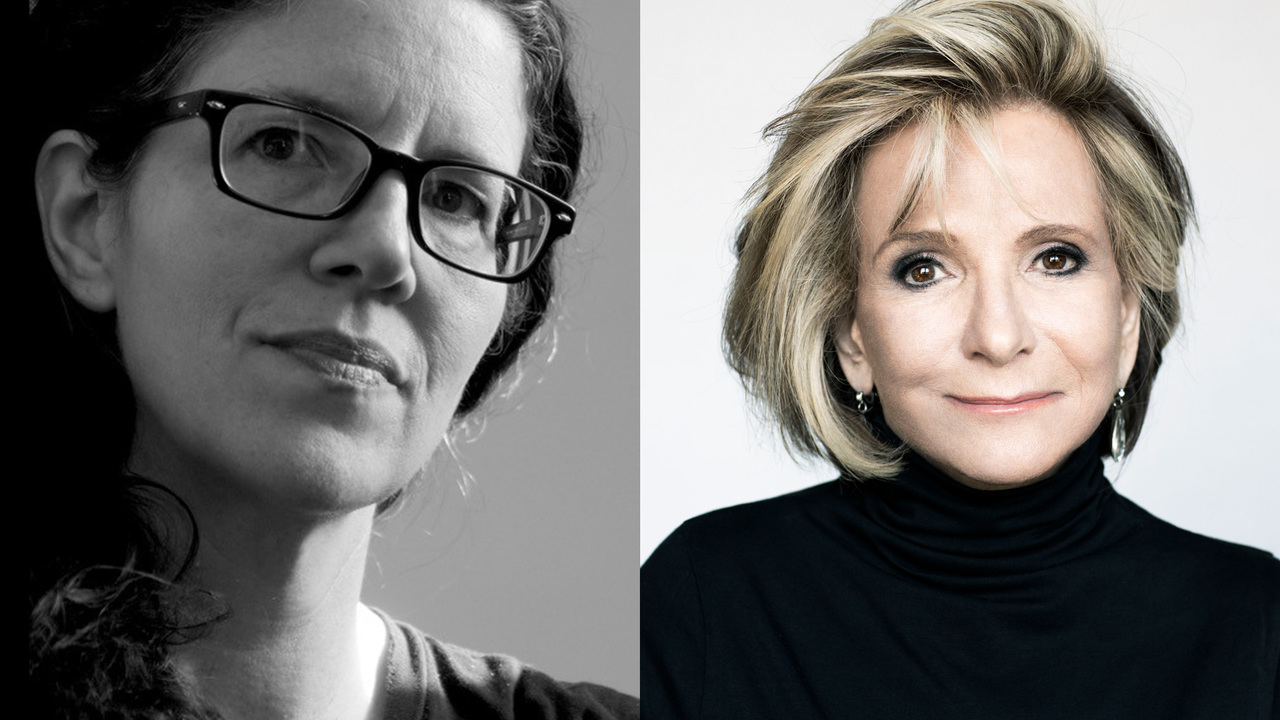 Tribeca Talks: Director's Series - Laura Poitras with Sheila Nevins