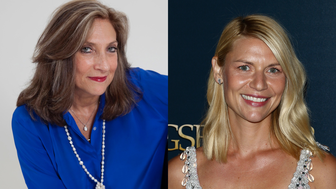 Tribeca Talks: Director's Series - Lesli Linka Glatter with Claire Danes