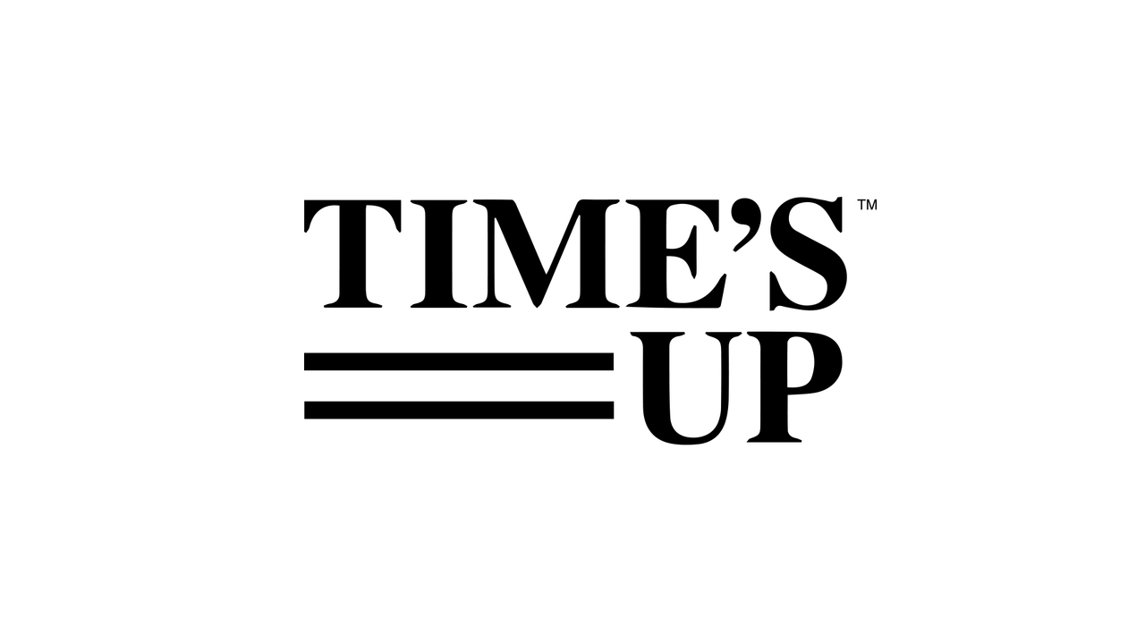 Tribeca Talks: Time's Up Event