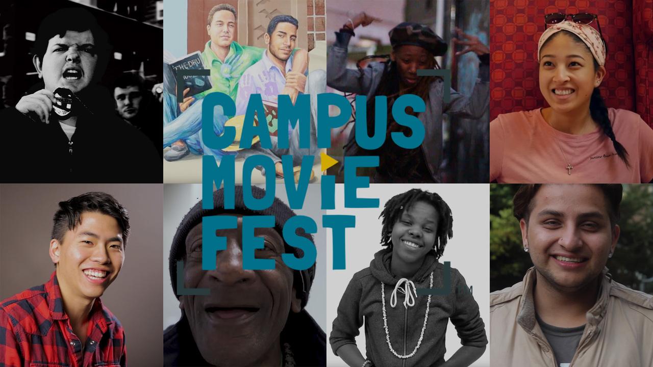 Campus Movie Fest + Tribeca: Tribeca Campus Docs