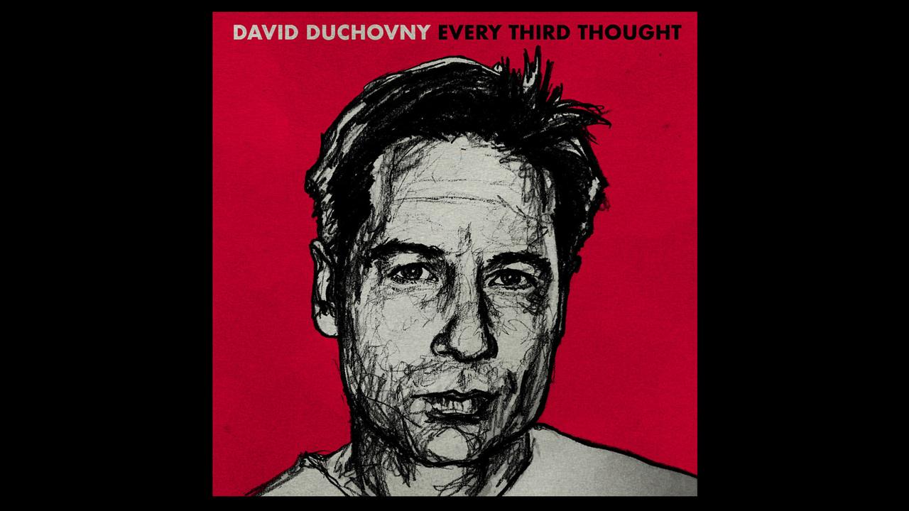 Tribeca Film Festival presents David Duchovny Live at Public Arts