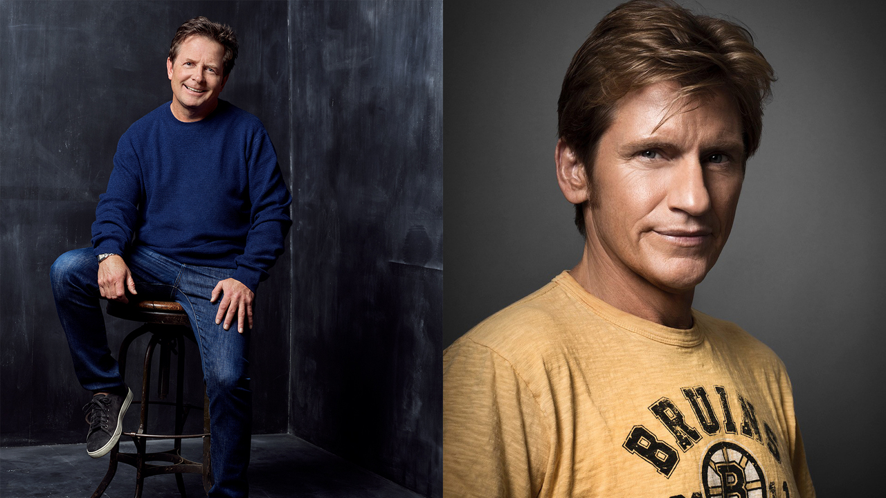 Storytellers – Michael J. Fox with Denis Leary
