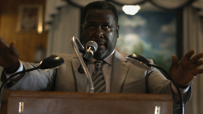 Award Screening: Best Cinematography in a U.S. Narrative Feature - Burning Cane