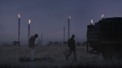 Award Screening: Best New Narrative Director Award – The Gasoline Thieves