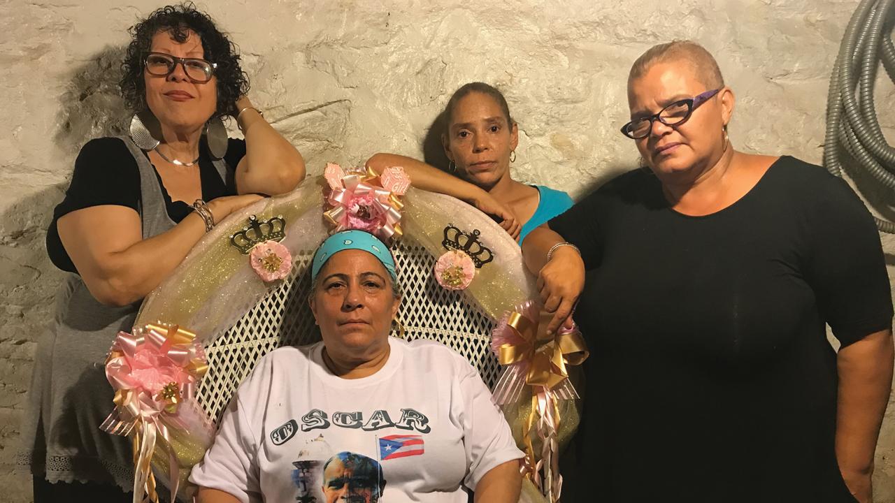 La Madrina: The [Savage] Life of Lorine Padilla