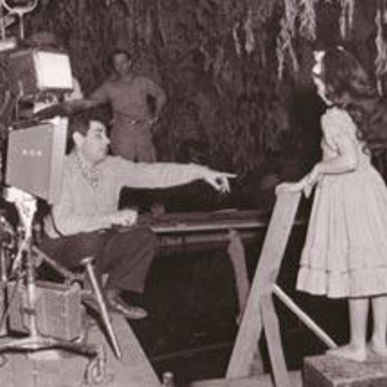 Edgar G. Ulmer - The Man OFF Screen/Detour