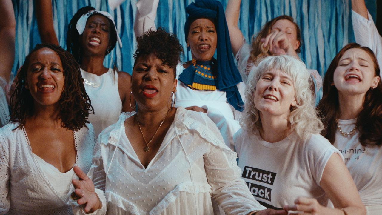 RESIST: The Resistance Revival Chorus