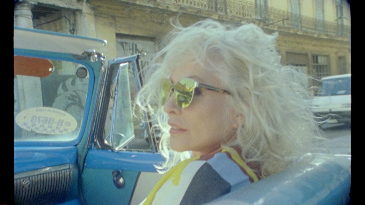 Blondie: Vivir En La Habana with a Special Appearance