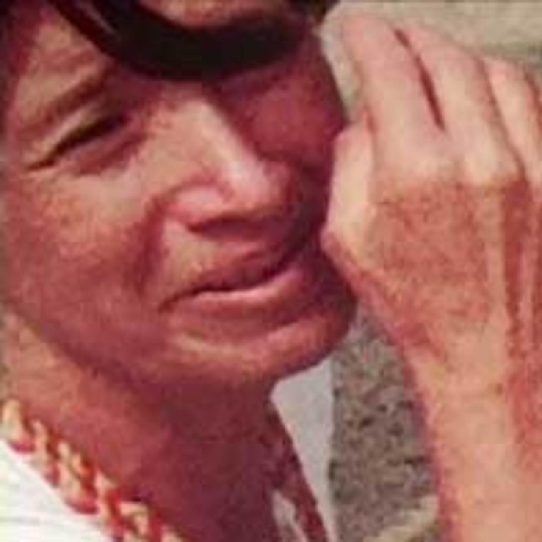 The Photo of Luzmila