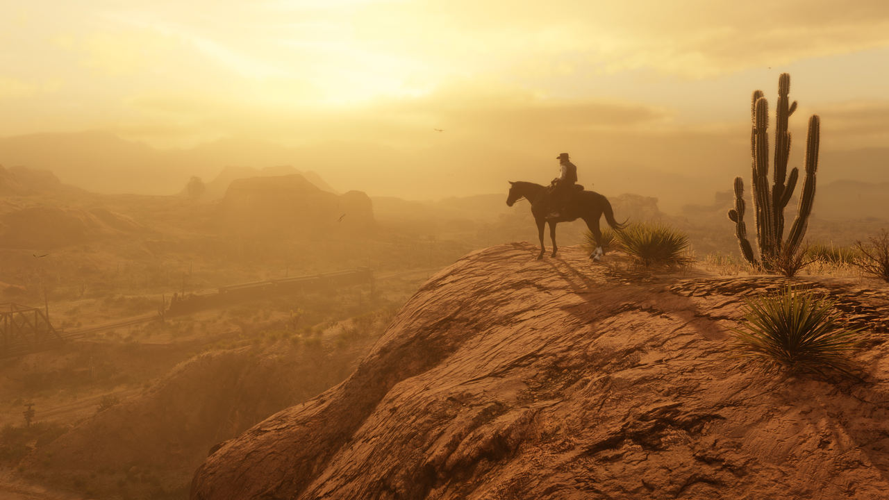 The Songs of Red Dead Redemption 2