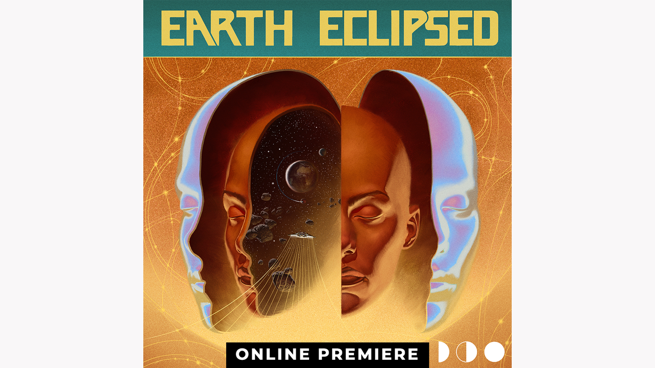 Earth Eclipsed