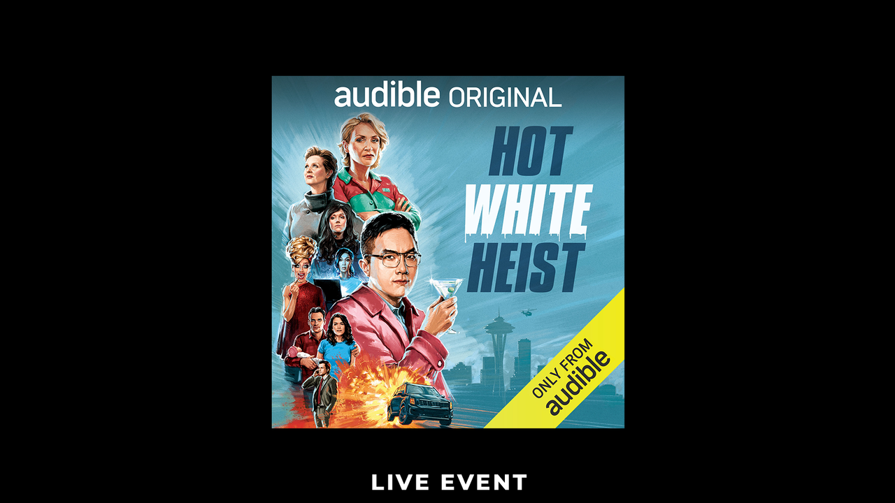 Series Preview: Hot White Heist