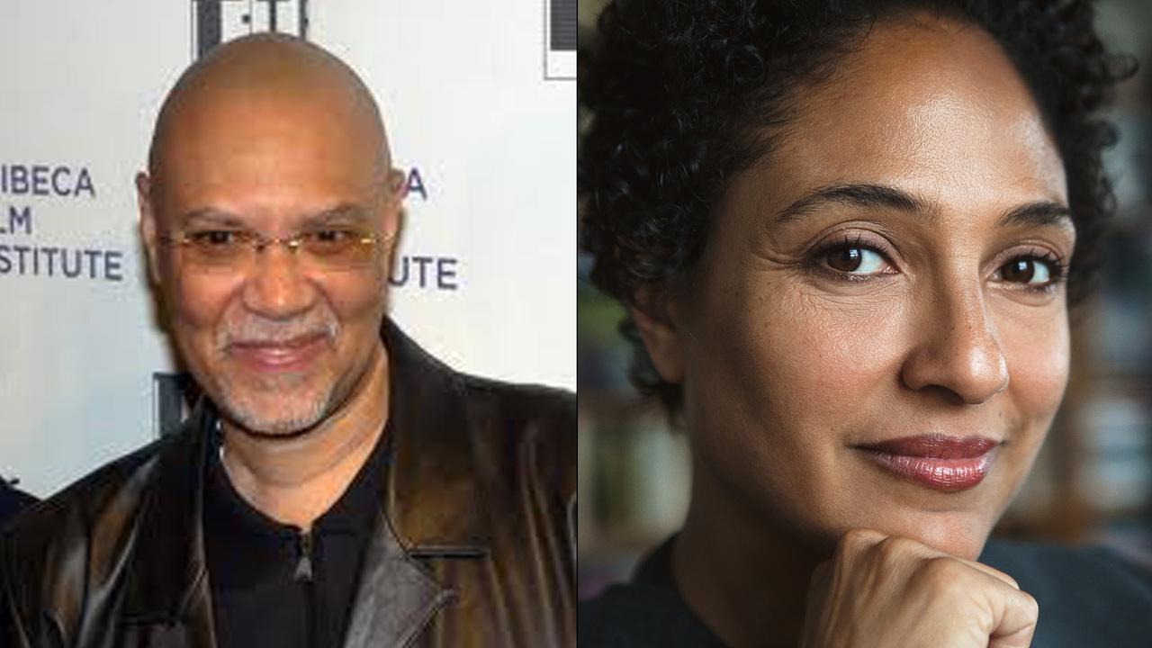 Black Filmmakers vs American History